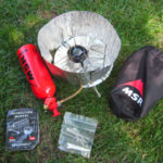 MSR Dragonfly Stove Review