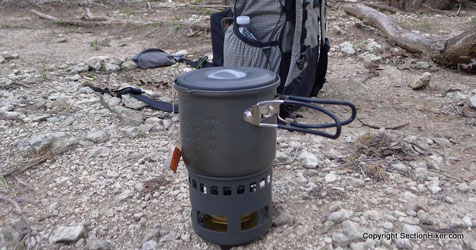 Coleman Powerhouse Dual Fuel Stove Review 2019 Outdoor Gears