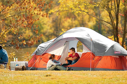 Best 8 Person Tent Reviews 2019 | Buyers' Guide