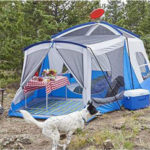 Wenzel 8Person Klondike Tent