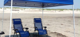 Top 10 Best Beach Canopy Tent Reviews 2019 | Buyers' Guide
