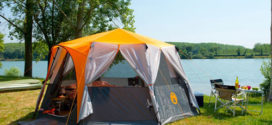 Coleman Octagon 98 2 Room Tent Review 2018